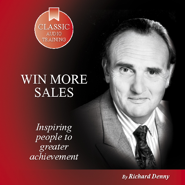 Win More Sales